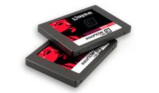 SSD накопичувачі