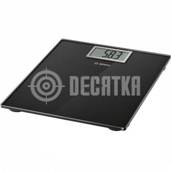 Весы напольные электронные Bosch PPW 3401