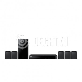 Домашний кинотеатр Samsung HT-J4500