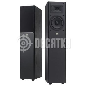 Фронтальные акустические колонки JBL ARENA 170 Black (ARENA170BK)