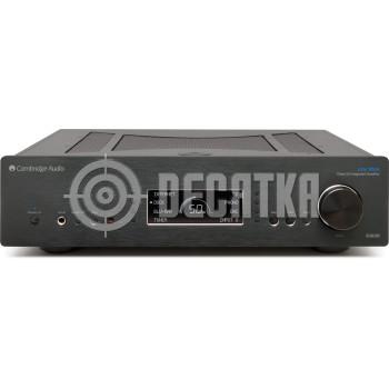 Интегрированный усилитель Cambridge Audio Azur 851A Black
