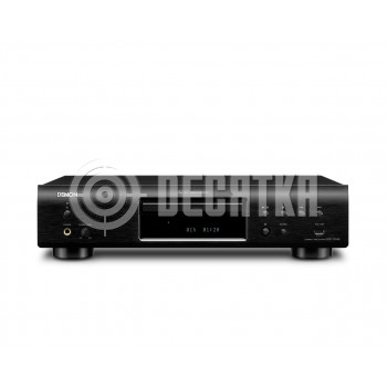 CD-проигрыватель Denon DCD-720 AE Black