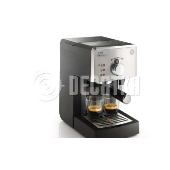 Рожковая кофеварка эспрессо Saeco Poemia Class (HD8425/19)