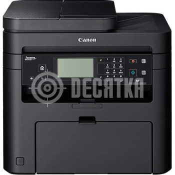 МФУ Canon i-SENSYS MF247dw with Wi-Fi (1418C097)