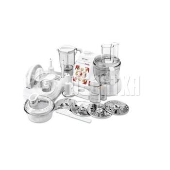 Кухонний комбайн MPM Product MRK-11