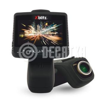 Автомобільний відеореєстратор XBLITZ X5 WI-FI