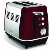 Тостер Morphy Richards Evoke Red 224408