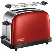Тостер Russell Hobbs Colours Plus Flame Red 23330-56