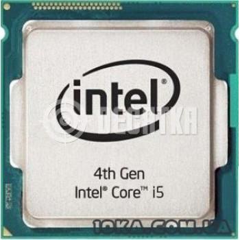Процессор Intel Core i5-4690K BX80646I54690K