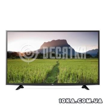 Телевизор LG 49UF6407