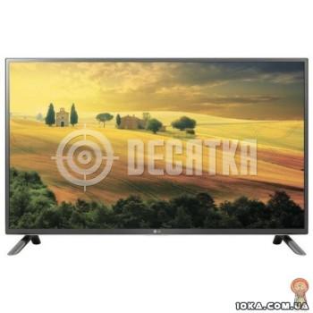 Телевизор LG 55LF652V