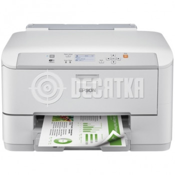 Принтер Epson Workforce Pro WF-5110DW (C11CD12301)