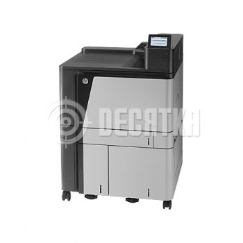 Принтер HP Color LaserJet Enterprise M855x+ (A2W79A)