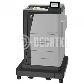 Принтер HP LaserJet Enterprise M651xh (CZ257A)