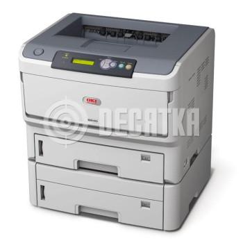 Принтер OKI B840DN (01308001)