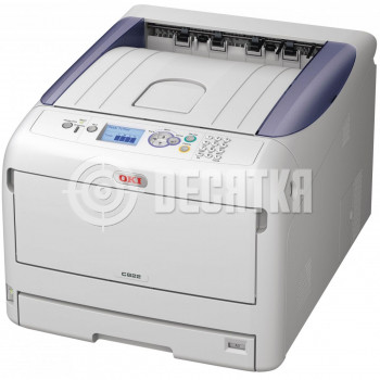 Принтер OKI C822n (44705914)