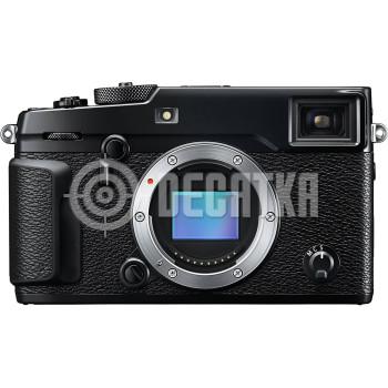 Компактный фотоаппарат со сменным объективом Fujifilm X-Pro2 Body