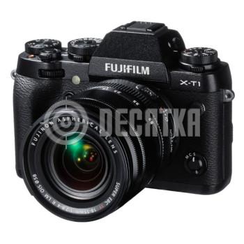 Компактный фотоаппарат со сменным объективом Fujifilm X-T1 kit (18-55mm f/2.8-4.0 R)