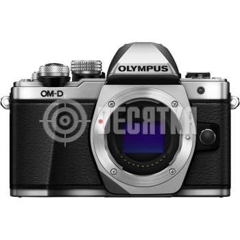 Компактный фотоаппарат со сменным объективом Olympus OM-D E-M10 Mark II body
