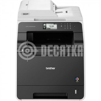 МФУ Brother DCP-L8400CDN