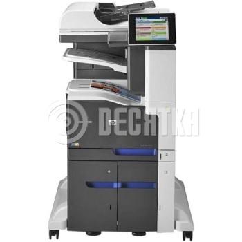 МФУ HP LaserJet Enterprise 700 M775z+ (CF304A)