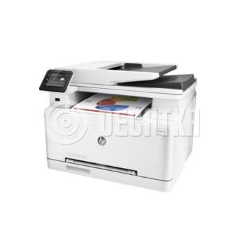 МФУ HP Color LaserJet Pro M274n (M6D61A)