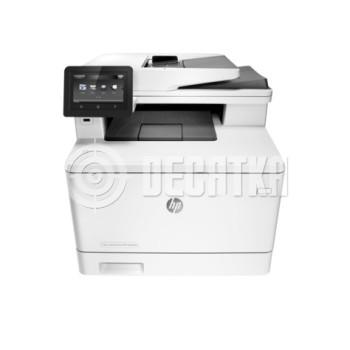 МФУ HP Color LaserJet Pro M477fdw (CF379A)