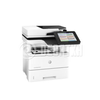 МФУ HP LaserJet Enterprise M527c (F2A81A)