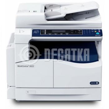 МФУ Xerox WC 5022D (5022V_U)