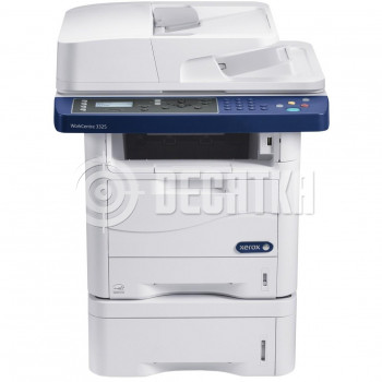 МФУ Xerox WorkCentre 3325DNI