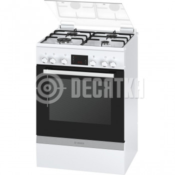 Комбинированная плита Bosch HGD745220L