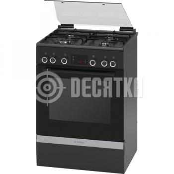 Комбинированная плита Bosch HGD745260L