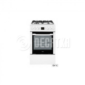 Комбинированная плита Beko CSE 52320 DW