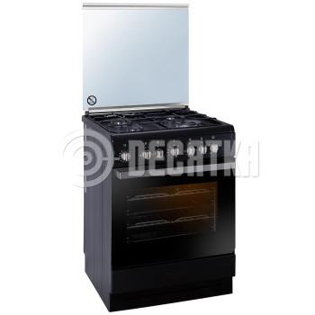 Комбинированная плита Freggia PM66GEE40AN