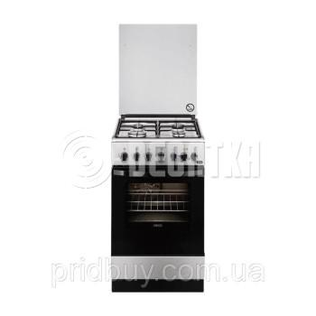 Комбинированная плита Zanussi ZCK552G1XA