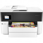МФУ HP OfficeJet Pro 7740 with Wi-Fi