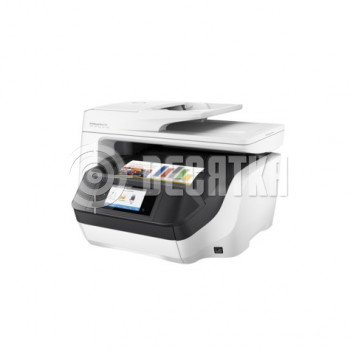 МФУ HP OfficeJet Pro 8720 Wi-Fi (D9L19A)