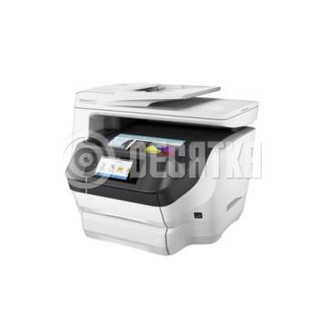 МФУ HP OfficeJet Pro 8740 Wi-Fi (D9L21A)