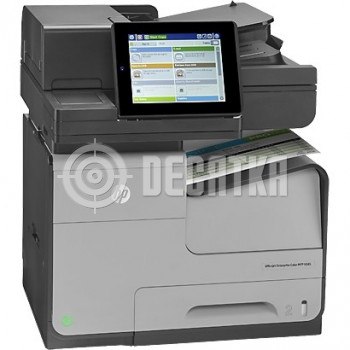 МФУ HP OfficeJet Enterprise Color X585f (B5L05A)