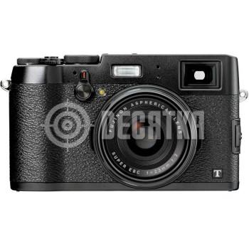 Компактный фотоаппарат Fujifilm X100T
