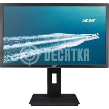 ЖК монитор Acer B236HLYMDPR (UM.VB6EE.005) Gray