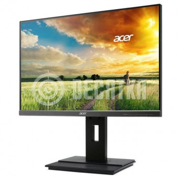 ЖК монитор Acer B246WLYMDPRX (UM.FB6EE.031) Black