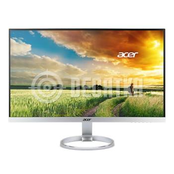 ЖК монитор Acer H277HUsmipuz (UM.HH7EE.018)