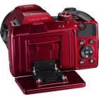 Компактный фотоаппарат Nikon Coolpix B500 Red
