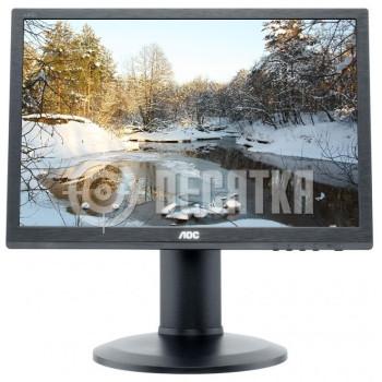ЖК монитор AOC i960Prda Black (I960PRDA)