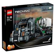 Пластиковый конструктор LEGO Technic Mack Anthem