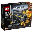 Пластмассовый конструктор LEGO Technic Роторный экскаватор