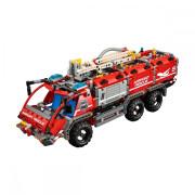 Пластиковый конструктор LEGO Technic Спасательный транспорт для аэропорта