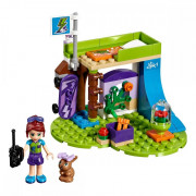 Пластиковый конструктор LEGO Friends Комната Мии