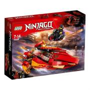 Пластиковый конструктор LEGO Ninjago Катана V11